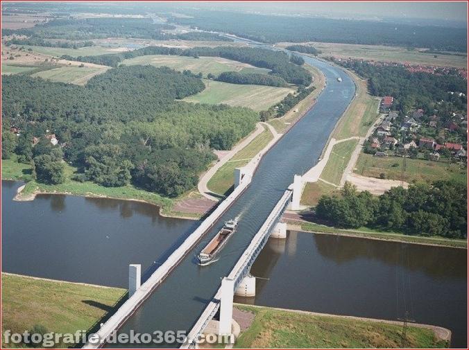 Magdeburger Wasserbrücke (2)