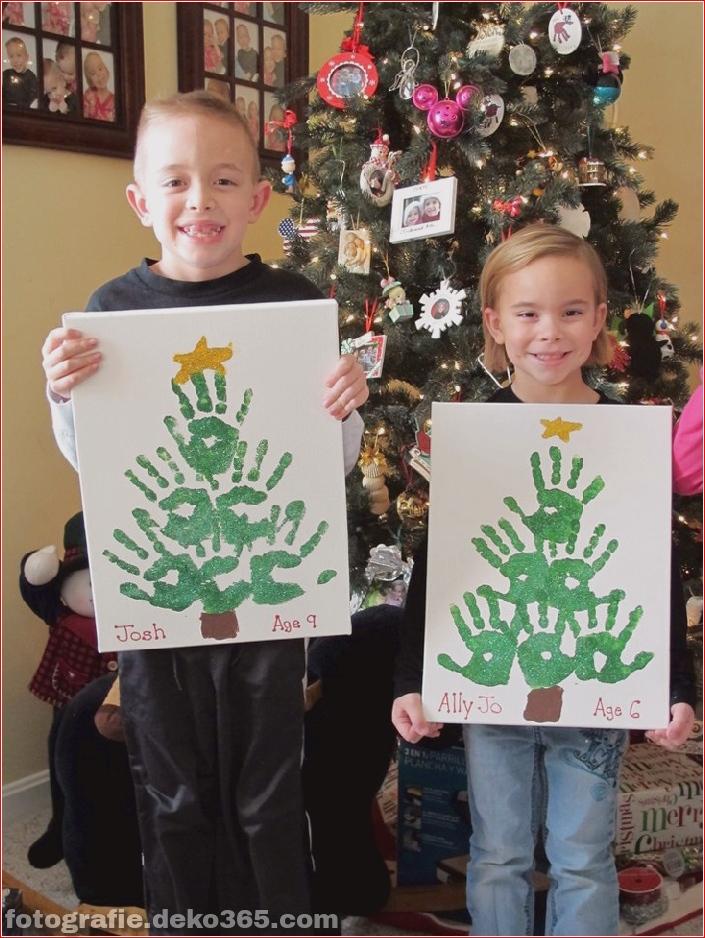 Weihnachtsideen für Kinder